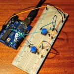 Push buttons and Arduino