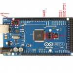 Arduino Mega 2560