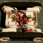 Dagu Rover 5 top view