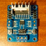 L298n standalone board