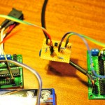 Arduino I2C 3v3-5v communication