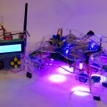 Bajdupod 9G + remote control