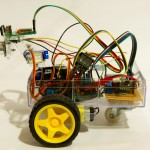 Ebay-bot: side view