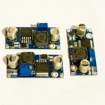 LM2596 boards