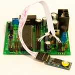 DS3231 real time clock