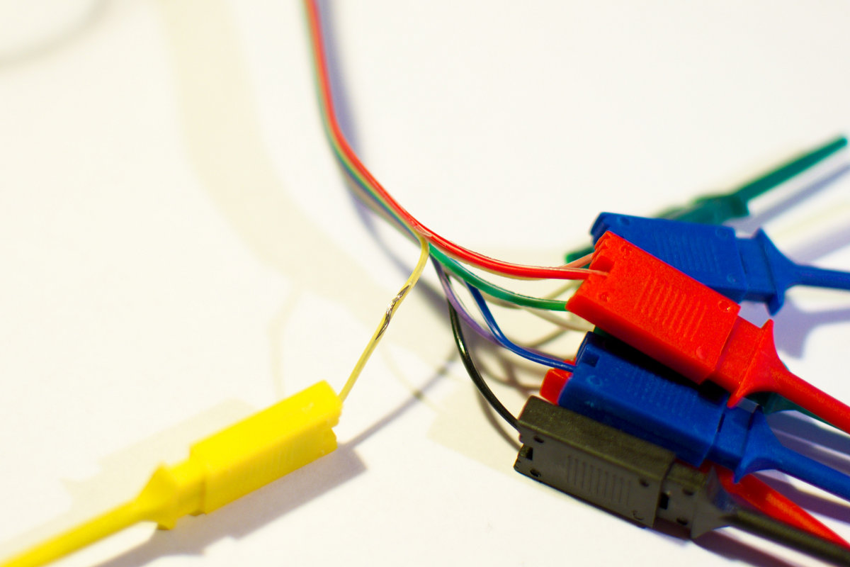Probe cable