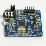 VS1053 mp3 module