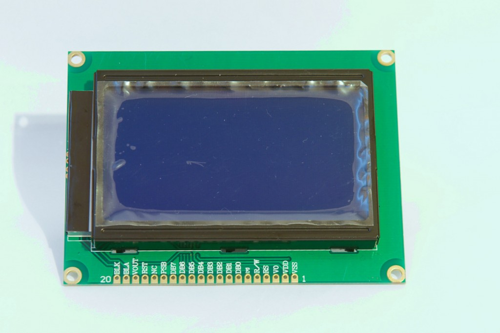 12864zw Graphic lcd