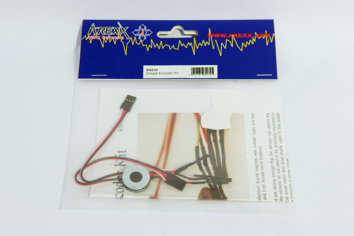 Dagu encoder kit