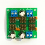 Servo power board revision 2