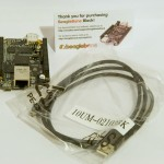 Beaglebone black