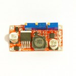LM2596 constant current regulator