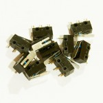 Mini limit switches
