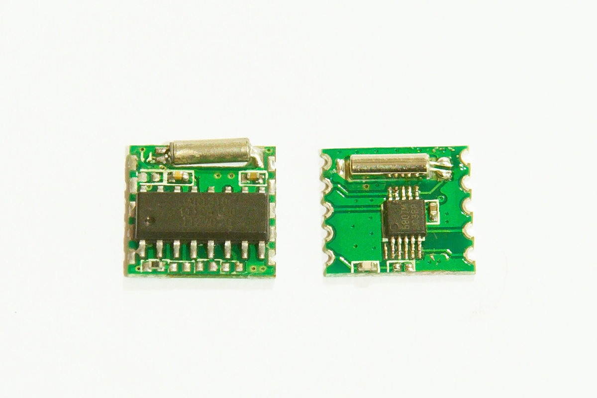 FM Radio modules