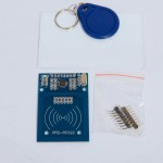RFID RC522 kit from Electrodragon