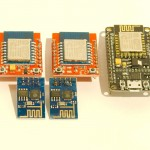 ESP8266 boards