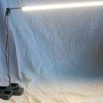 DIY LED light