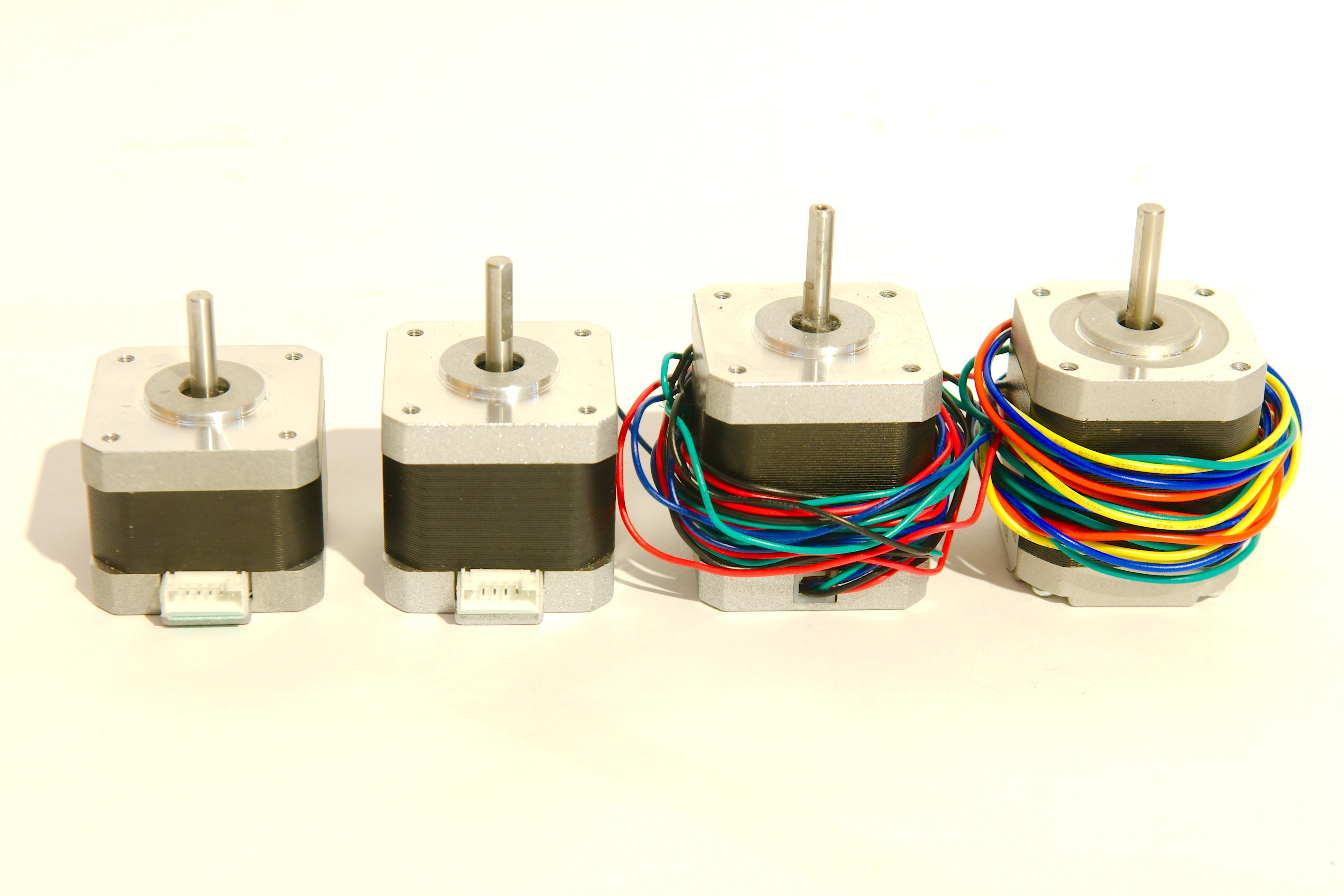 Continuous Rotation Servos And Arduino