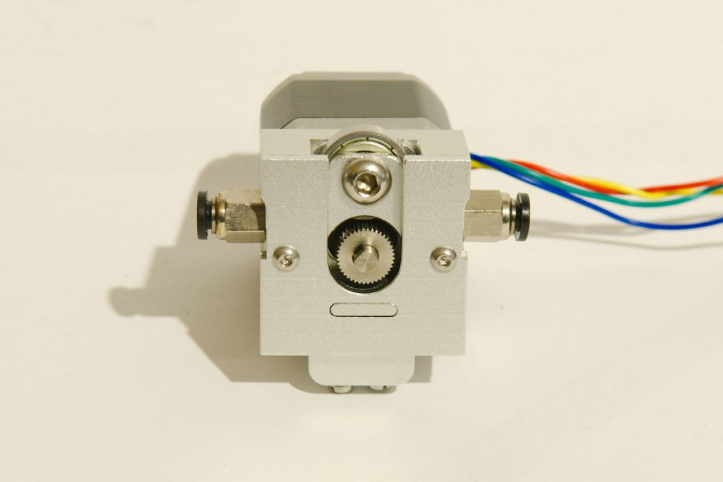 Clone bulldog light extruder